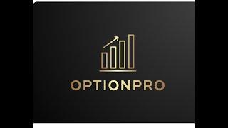 OptionPro Tariq Charting