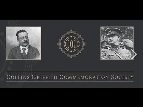 Collins Griffith Commemoration Society 2017 event