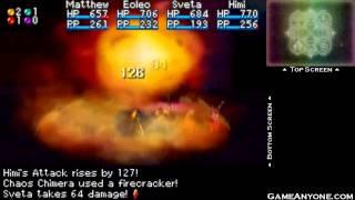 Golden Sun: Dark Dawn Walkthrough - Part 55: Final Boss