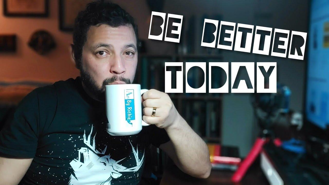 Esp 6   Be better today   #2021goals #motivation #encouragement