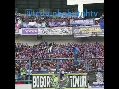 Yo Yo ayo Persib Bandung jadi juara.🤘