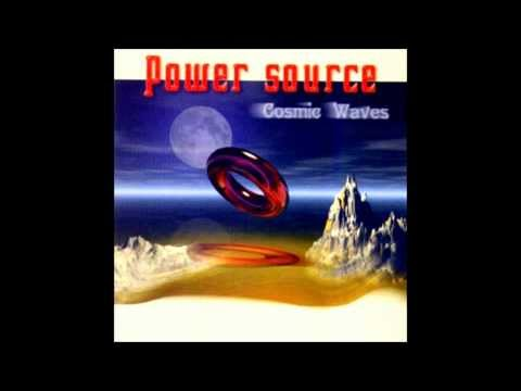 Power Source - Cosmic Waves [FULL ALBUM]