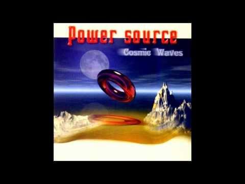 Power Source - Cosmic Waves [FULL ALBUM]