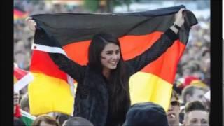 Deutscher Fangesang Chants (FansGirls)