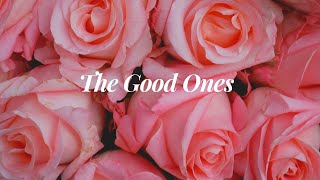 The Good Ones by Gabby Barrett   cover by Stephanie Madsen
