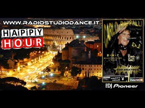 ITALO DISCO MIX LIVE N. 2 IN HAPPY HOUR BY DJ RAFFALLI