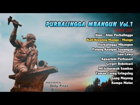 Full Album PURBALINGGA MBANGUN VOLUME 1 Kumpulan Lagu Ngapak Dedy Pitak [OFFICIAL AUDIO]