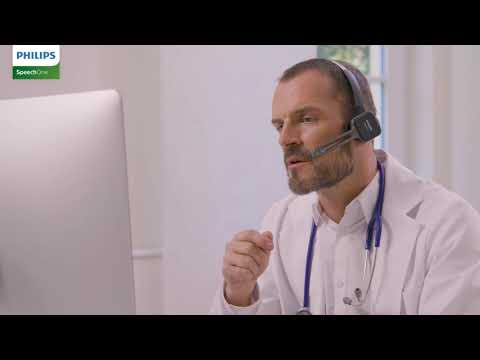 Philips SpeechOne - Product Overview