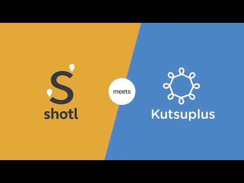 Shotl meets Kutsuplus, the first real-time on-demand public transport in Europe