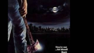 Alone in the Dark 1982 main theme by Renato Serio