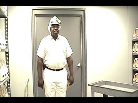 The Memphis Solae Plant 4P Video