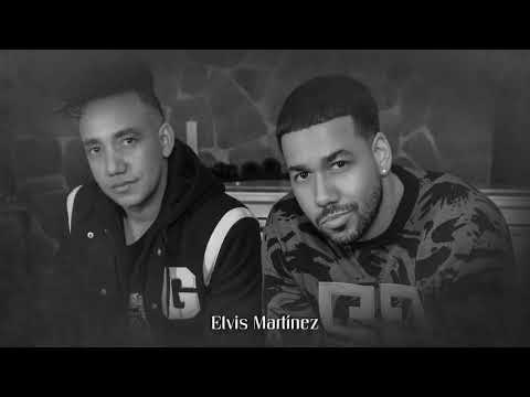 Romeo Santos – Millonario Audio ft Elvis Martinez