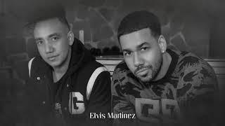 Romeo Santos ft Elvis Martinez - Millonario Audio (Audio Oficial) álbum Musical Utopia - 2019