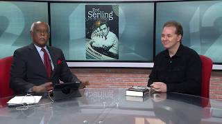 Book about Rod Serling includes Cincinnati and WKRC connections