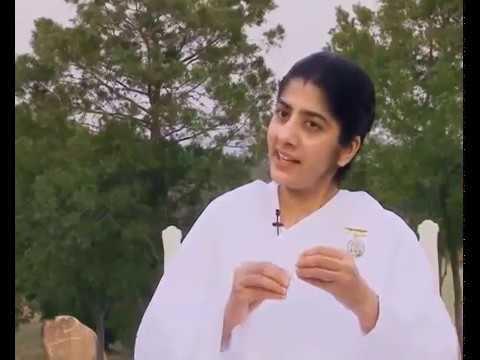 B.K Shivani(How change Your Wrong Behaviour)-Awakening with Brahma Kumaris Suresh Oberoi EP-9