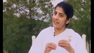 B.K Shivani(How change Your Wrong Behaviour)-Awakening with Brahma Kumaris Suresh Oberoi EP-9