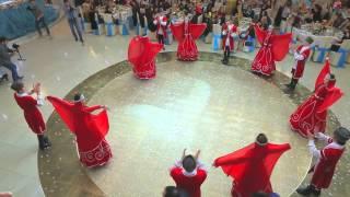 Ансамбль Махачкала приветственный танец