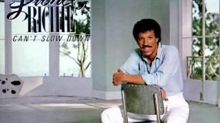 Lionel Richie – Love Will Find A Way