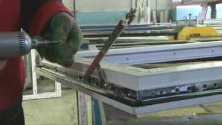 видео Металлопластиковые окна СПб с завода изготовителя