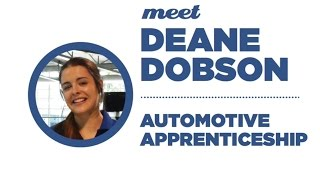 WPC Group - Automotive Apprenticeship Traineeship Interview