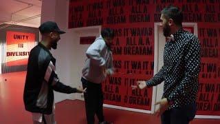 Baixar Nervige Tänzer | Khalid Bounouar x Adnan Artist x Dayan