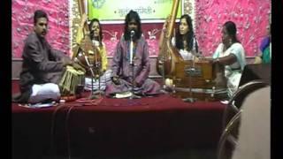 pt. santosh kolhatkar at mulund,sanskar bharti