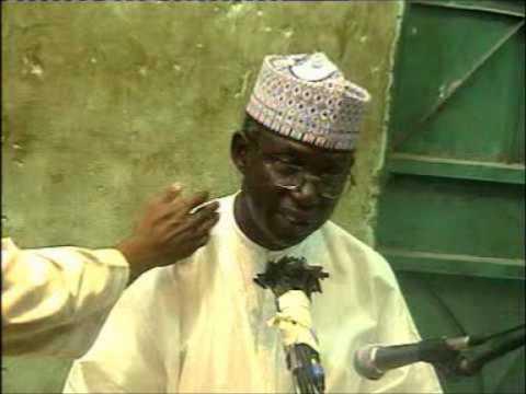 A-Mutuwa -Sheikh Umar Sani Fagge