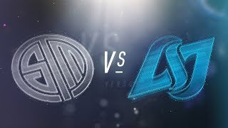 Video TSM vs CLG - NA LCS Week 4 Day 2 Match Highlights (Spring 2018) download MP3, 3GP, MP4, WEBM, AVI, FLV Juni 2018