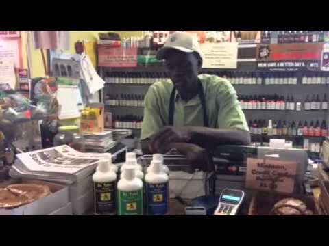 Dr. Tates Herbal Tonics | Distributor | Fruits, Veggies & Herbs