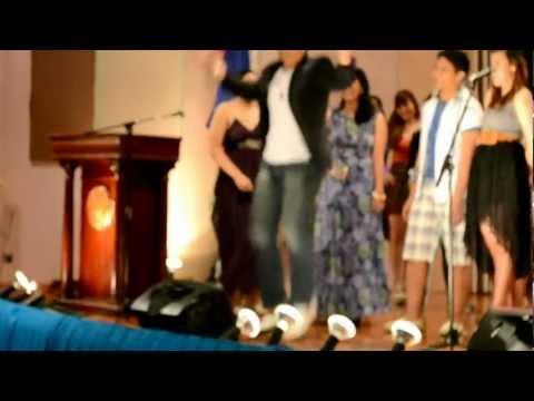 Mr. Ceu Opto-Gangnam Style
