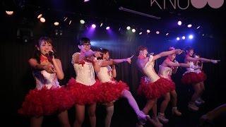 GIRLS MUSIC SQUARE@TwinBox AKIHABARA 7/12 2015 オフィシャルウェブサ...