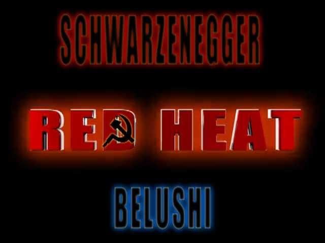 RED HEAT- Trailer