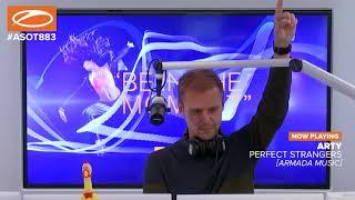 Смотреть клип Arty - Perfect Strangers
