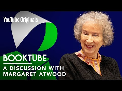 Why Margaret Atwood waited 30 years to write a Handmaid's Tale Sequel | BookTube