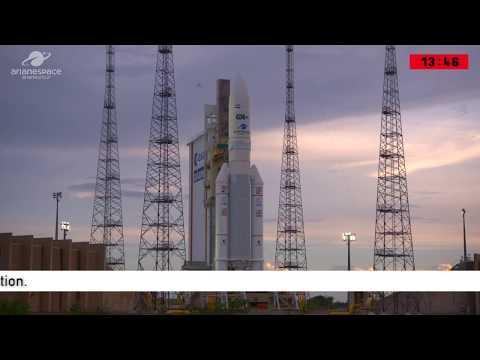 [DIRECT] Lancement d'Ariane 5 VA250 - 22/11/2019 (REPORTÉ)