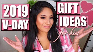 2019 Valentine's Day Gift Ideas For Him!
