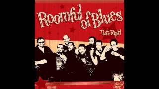 Watch Roomful Of Blues We Cant Make It video