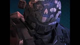 Arsenal de Halo Reach : Elites y Voces de Tiroteo