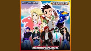 Wild Flowers (Zoids)