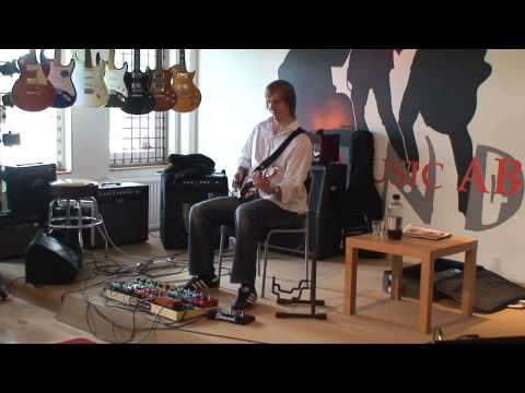 John Huldt - Run Like A Freak