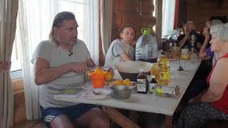 Рецепт очищающего чая от Сергея Будилова. Методика Алфей.