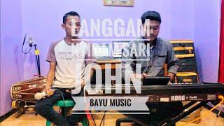 Download lagu Langgam Nyidam Sari Bowo Voc John Bayu Music MP3