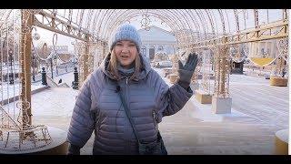 Обзорные экскурсии по Москве, Манежная площадь.
