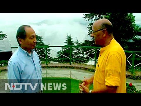 Walk The Talk with political scientist Francis Fukuyama