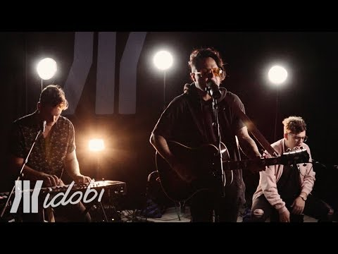 lovelytheband  Broken idobi Sessions