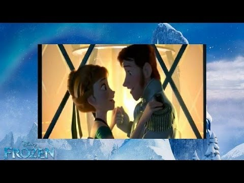 Frozen - Love Is An Open Door Swedish Soundtrack (Sub & Trans)