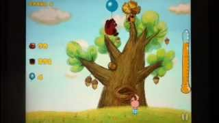 Винни Пух (Winnie the Pooh) iOs game official trailer