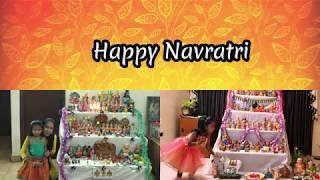 Navratri Special/Importance of Navratri in developing baby
