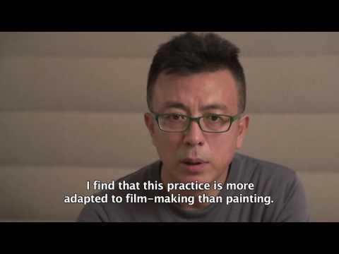LIU XIAODONG Interview