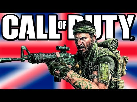 Call Of Duty: Black Ops 1 ► ЛУЧШИЙ СЮЖЕТ В СЕРИИ Call Of Duty!